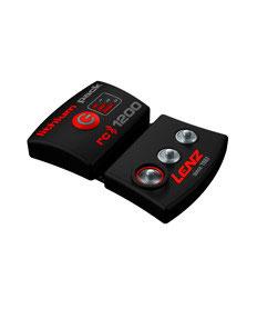 Ersatz-Akku lithium pack rcB 1200