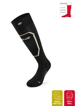 Heat Sock 1.0 slim fit