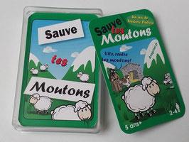 Sauve tes Moutons