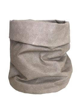 Papiersack  | Paper Bag - Grau