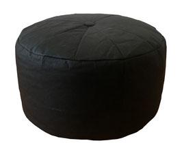 Pouf - schwarz