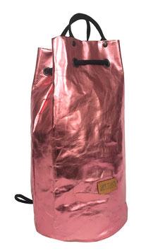Tagesrucksack   Gym Bag - Pink