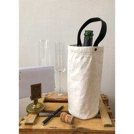 Wine Bag || Weiß