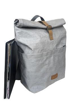 Rucksack | Backpack Berlin - Grau