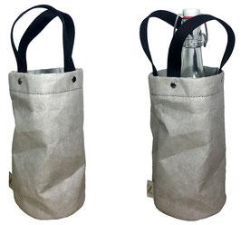 Wine Bag - Grau