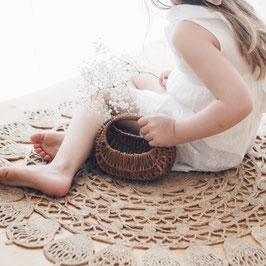 Kinder Körbchen klein