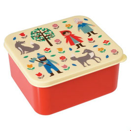 Lunchbox Rotkäppchen