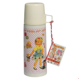 Thermosflasche little girl