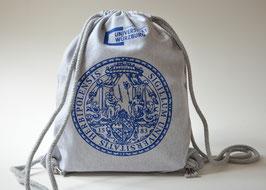 Gym Bag mit JMU-Logo und Siegel