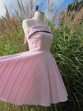 """z- Lucky 13 """"Petticoat-Neckholder"""" rose"""