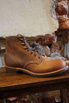 RED WING - BLACKSMITH 3343 - COPPER ROUGH & TOUGH