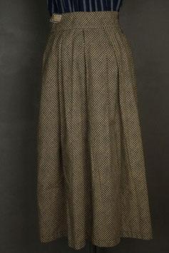 Scarti-labw - Midi Skirt