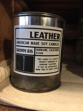 SHOPPE815 - American Made Soy Candles