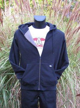 "z- Dickies ""Hoody"" black"