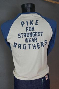 PB - Classic Baseballshirt