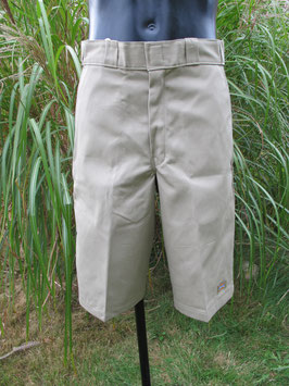 "z- Dickies ""Multipocket Workshort"" beige, anthrazit, braun"