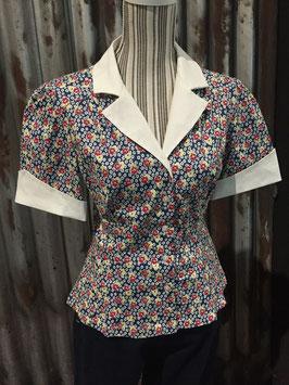 """z- EMMY Design """"Diner Bluse"""""""