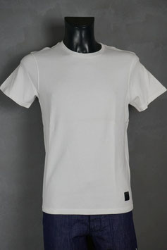 WM - TSHIRT #73 - white
