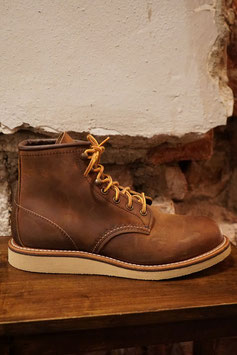 RED WING - 2950 ROVER - COPPER ROUGH & TOUGH