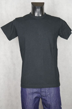 WM - TSHIRT #140 - black
