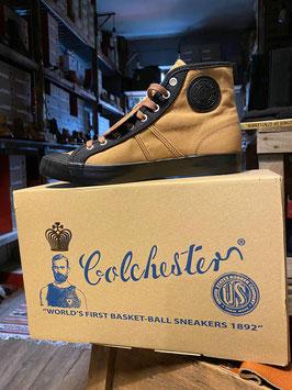 Colchester - deadgrass/black