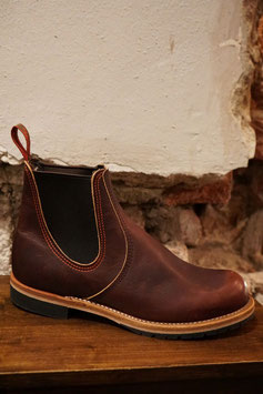 RED WING - 2917 CHELSEA RANCHER - BRIAR OIL SLICK