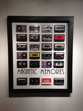 Magnetic Memories medium