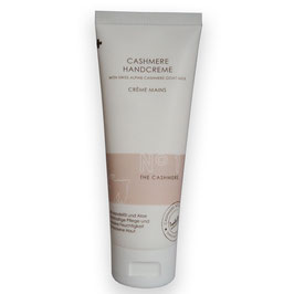 Handcrème Nr. 1 - The Cashmere
