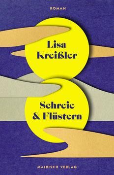 Leseclub mit Lisa Kreißler