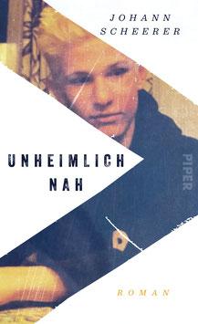 Leseclub mit Johann Scheerer