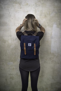 "BOUNDLESS Backpack ""OCEAN"""