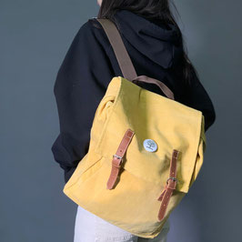"Boundless Backpack ""Sunflower"""