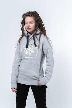 "Boundless Hoody ""MADE WITH LOVE"""