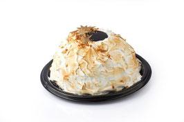 Omelette lava (ijs)