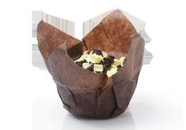 Paperbag dark cookie