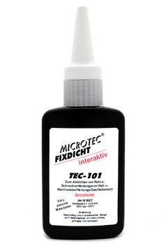 Fixdicht Gewindedichtmittel TEC-101 Interaktiv