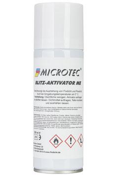 Microtec Blitz-Aktivator für Fixdicht