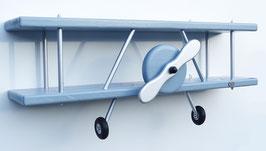 Diepe wandplank - gekleurd €149,- of ongekleurd €129,-