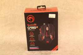 G980 USB Gaming Mouse