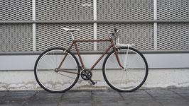 Urban bike single speed