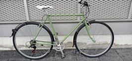 Trekking bike. VENDUTA