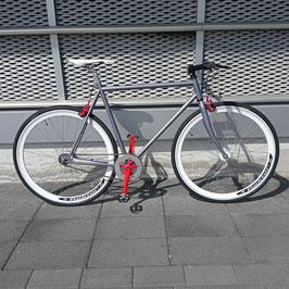Urban bike single speed/fixed