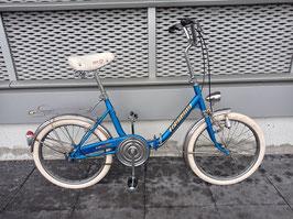 Bici Pieghevole marca Legnano. Ruote del 20