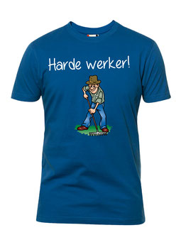 Harde werker