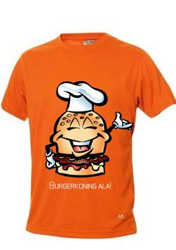 Burgerkoning ala