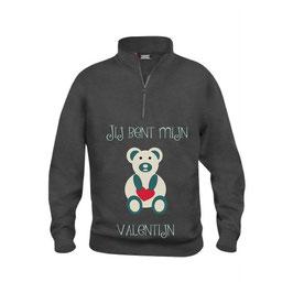 Jij bent mijn valentijn