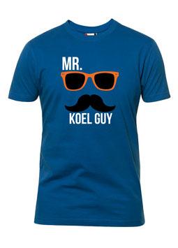 Mr. Koelguy