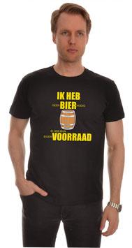 Ik heb bier...