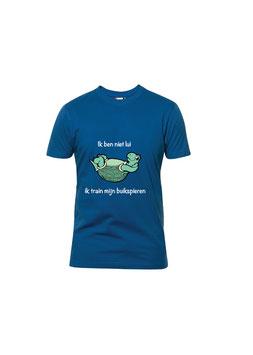 Schildpad lui