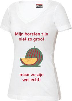 Meloenborsten